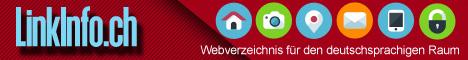 Webkatalog - LinkInfo.ch